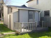 Why rent when you can own! Starter home or income property