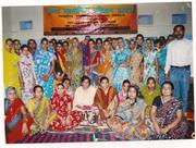 CHITRANSH NGO WORKING FOR TRANING PROGRAM OF ANGANWADI & ASHA