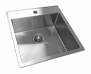 Wessan Sinks