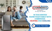 Best HVAC Scarborough for all Heating and Cooling Solutions